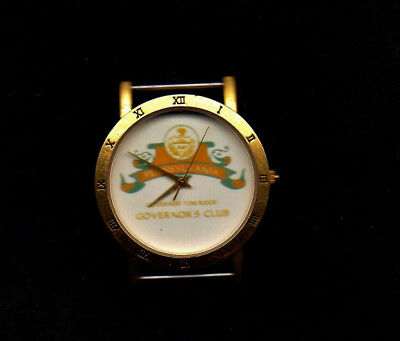 Pennsylvania-Governor Tom Ridge/Watch without band/Preowned Collectible