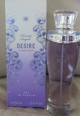 0f7428ba3d0 Victoria s Secret Dream Angels Desire Eau De Parfum 2.5 Oz Spray Original