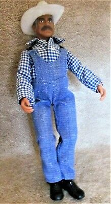 Breyer Type Traditional  Size Farmers  Doll