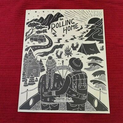 Rolling Home Magazine Issue 4