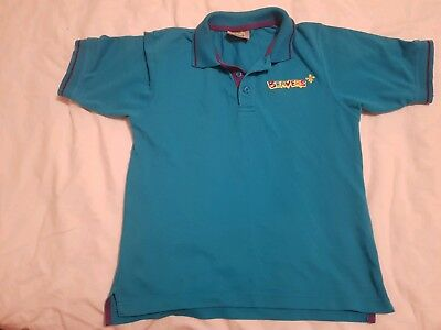Beavers Polo Shirt Size 30 Inches