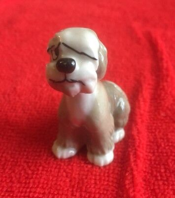 1950's Disneys's Colonel Sheepdog Wade Whimsie From Lady And The Tramp