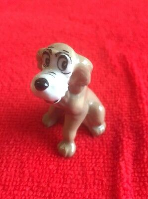 1950's Disneys's Toughy Wade Whimsie From Lady And The Tramp