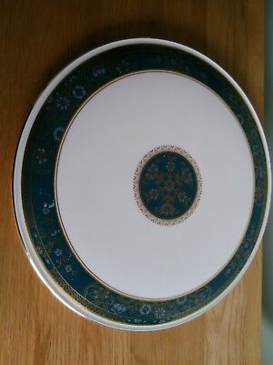 Royal Doulton Carlyle Cake Plate