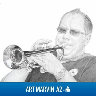 Commission A2 Pencil Portrait Drawing from your photos, Gift to order, Realism