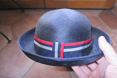 chapeau hôtesse BRITISH AIRWAYS par paul COSTELLOE