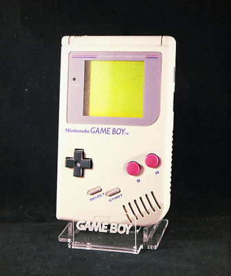 Support Gameboy Acrylique