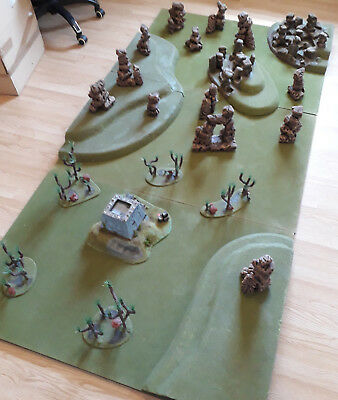 Table De Jeu Warhammer 40k Aos Confrontation Warmachine Eur