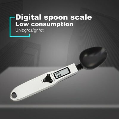 HT-328 Precise Digital Kitchen Measuring Spoons scale LCD Display 500g/0.1g UP