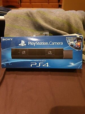 Sony PlayStation 4 Camera Black Ps4