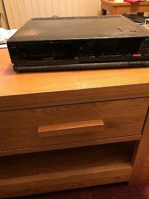 Sony Video Cassette Recorder EV-A300UB