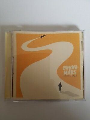 Doo-Wops & Hooligans von Bruno Mars (2011) - Album (CD)