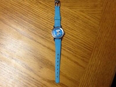 Snoopy Watch By United Features Syndicate Vintage