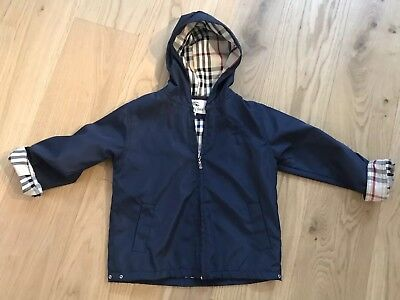 Burberry Kids Jacket - Great Condition!!