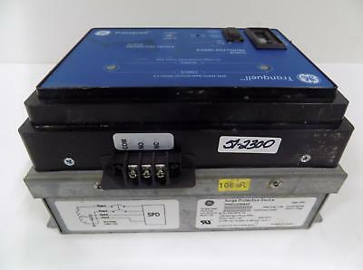 Ge Surge Protective Device Tpme120S08As