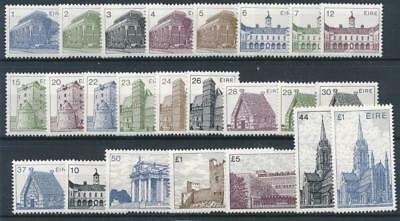 [110113] Ireland good Lot very fine MNH Stamps