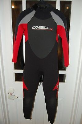 Oneill Epic 5.3 Wetsuit Child's Winter Wetsuit