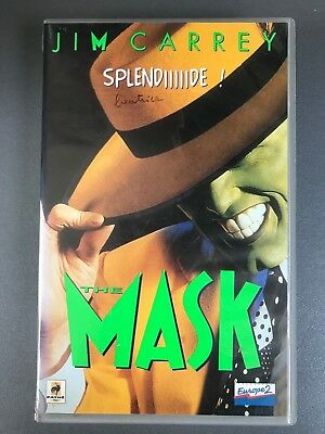 "VHS ""The Mask"""