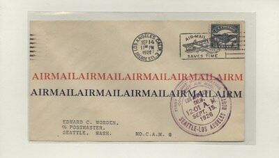 US - Nice Airmail Cover Lot # 11