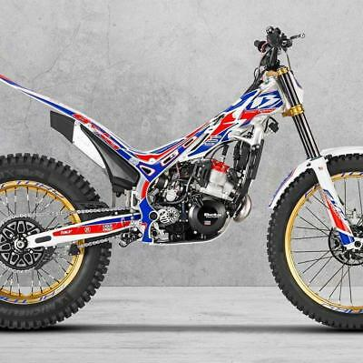2019 Beta Evo Factory 250cc 2T Trials Bike **Finance and UK Delivery Available**