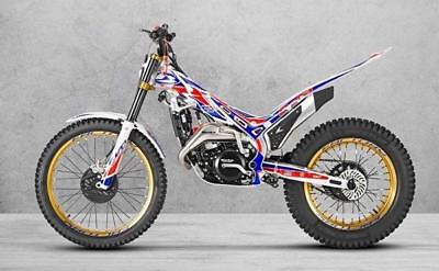 2019 Beta Evo Factory 300cc 2t Trials Bike **Finance and UK Delivery Available**