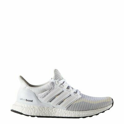 fc731a7dcbc19c ADIDAS ORIGINALS WOMEN S Ultra Boost 3.0 in White Crystal White ...