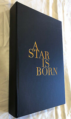 A Star is Born - FYC Shinola Notebook in collector's box 2018