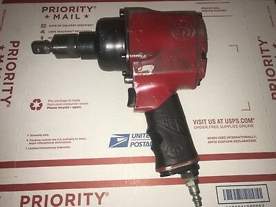 chicago pneumatic CP-6500-rss