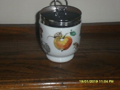 Royal Worcester Egg Coddler - A Skippety Tale - King Size Boxed