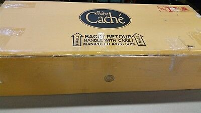 Baby Cache Changing Topper Navy M