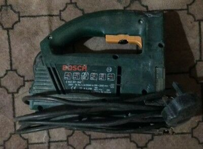 Bosch Jigsaw PST 700 PAE power tools
