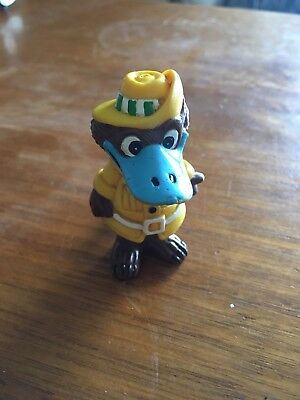 Expo 88 Platypus Toy