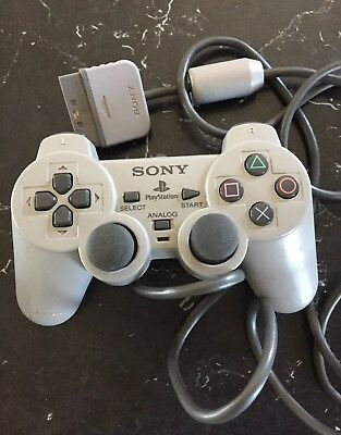 Sony Playstation 1 PS1 Controller SCPH-1200 Original OEM Tested FREE SHIPPING