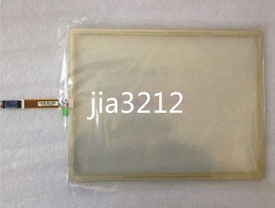 "New 15"" Inch SIEMENS SIMATIC IPC477C 6AV7884-2AG20-6BE0 Touch Panel Screen Glass"