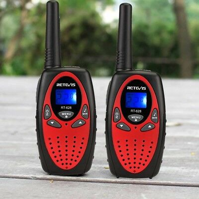 Walkie Talkies for Kids Set Girls Best Boys Small Toddlers Children Toy Pair 2
