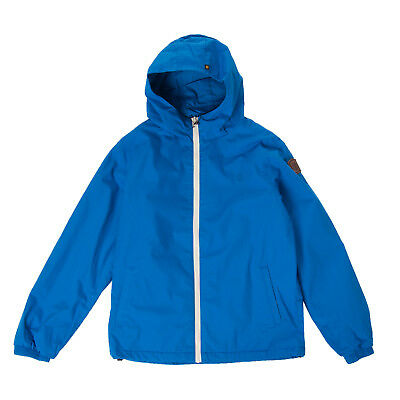 ELEMENT WOLFEBORO COLLECTION Jacket Size 14Y Drawcord Hem Full Zip Hooded