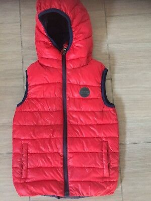 Boys next gillet- Worn Once