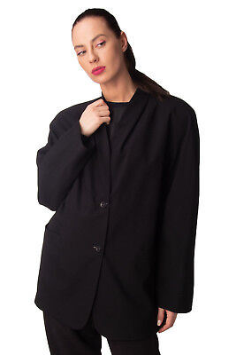 CORI Virgin Wool Blazer Jacket Size 50 / 3XL Fully Lined Made in Italy RRP €239