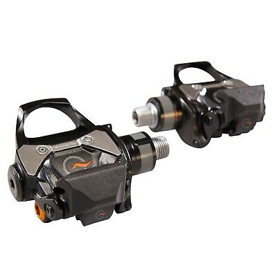 PowerTap P1 Dual Power Meter Pedals With Dual Band Ant+ & Bluetooth Smart