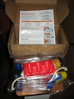 WOW Science Kit