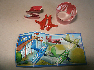 KINDER SURPRISE - Go Move / EN220A