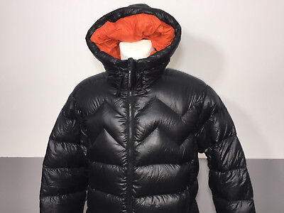 MOUNTAIN WORKS Compress -Men's Down Puffer Jacket  -Size M