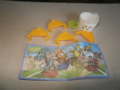 KINDER SURPRISE - Go Move / EN138B