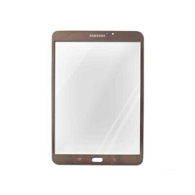 Touch Screen Digitizer Glass for Gold Samsung Galaxy Tab S2 8.0 Wifi T710