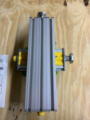 Mini Compound Bench Multi-functional Milling Drilling Slide Table - SPECIAL!!