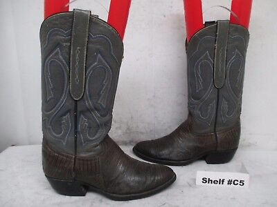 e0d556e2eae WRANGLER BOOTS GREAT CONDITION, Men's Size 6.5, Also Ladie's, Youth ...