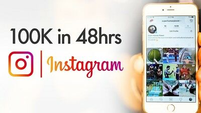 Instagram Service - Buy Instagram Followêrs - Guaranteeed, Real and Fast ⚡