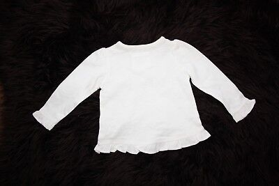 NEW Baby Girl's Top (3-6 Months)