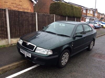 Skoda Octavia 2.0 Petrol, Full Service History, Only 2 Owners From New