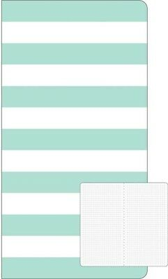 "Mint - Doodlebug Travel Planner 4.25""X8.25"""